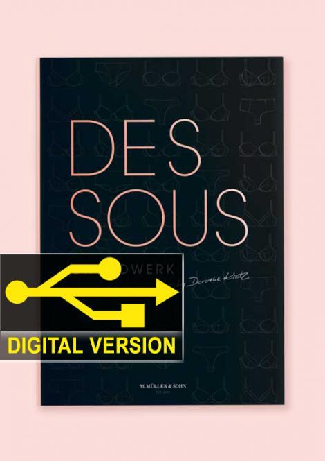 Lingerie Fundamentals Digital Version