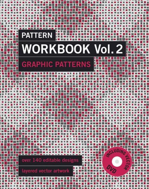 Pattern Workbook Vol. 2 Graphic Patterns