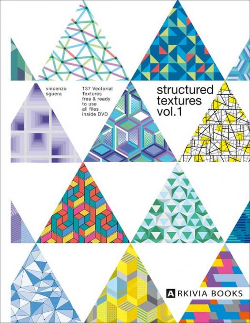 Structured Textures Vol. 1 incl. DVD