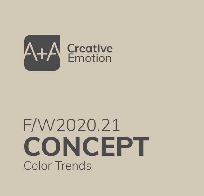 A + A Concept Color Trends, Abonnement Europa