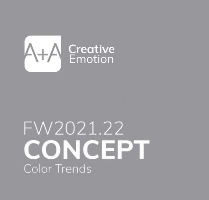 A + A Concept Color Trends, Subscription Europe