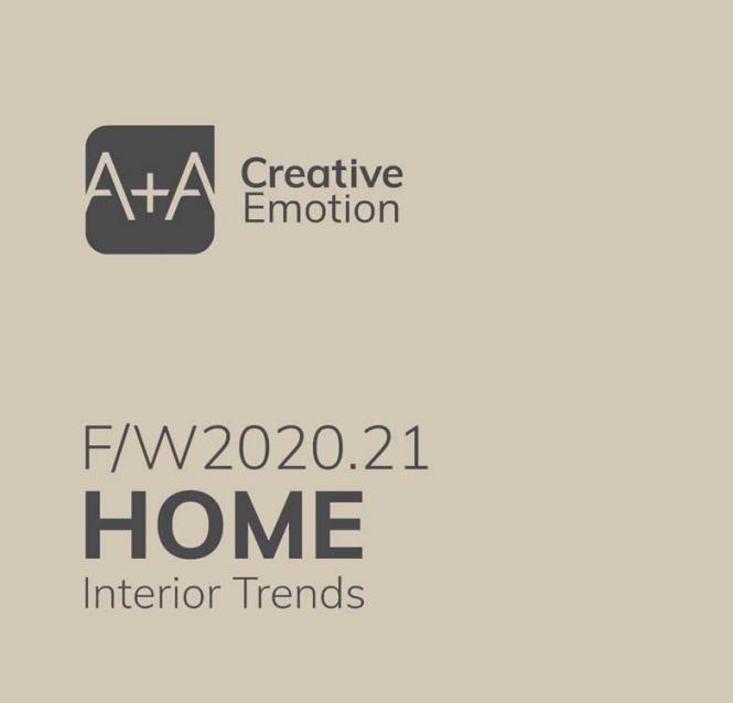 A + A Interior Trends, Abonnement Welt Luftpost