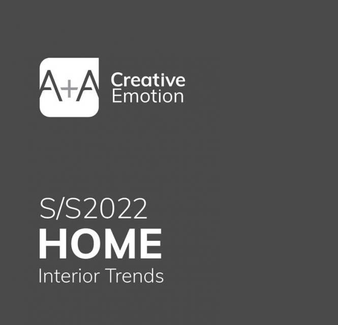 A + A Interior Trends, Abonnement Europa