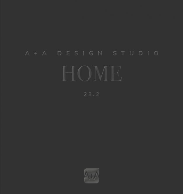 A + A Home Interior Trends S/S 2023 (2023.2)