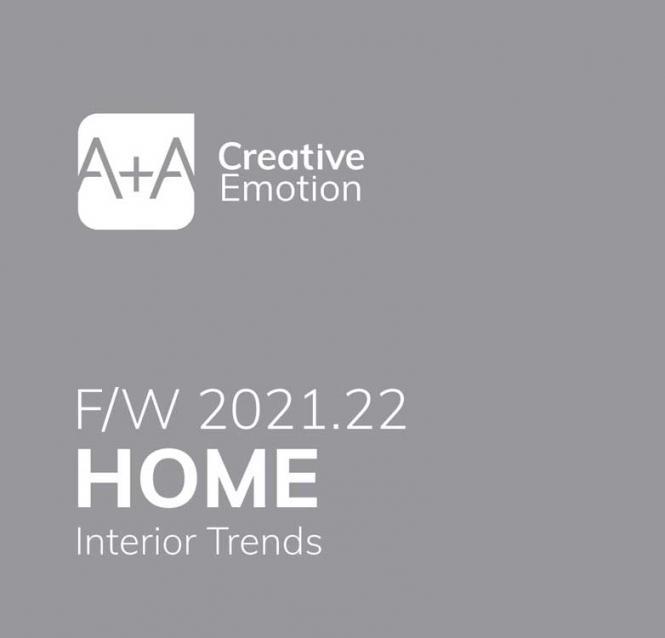 A + A Home Interior Trends A/W 2021/2022