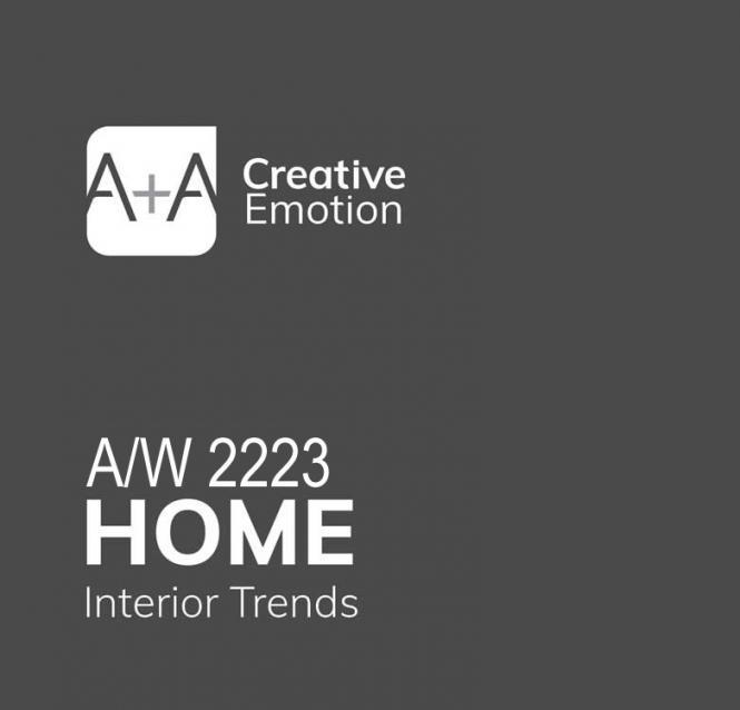 A + A Home Interior Trends A/W 2022/2023 (2023.1)