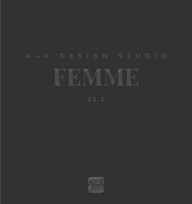 A + A Femme S/S 2023 (2023.2)