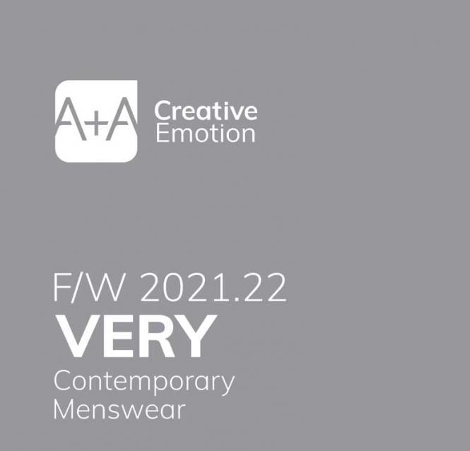 A + A Men's Fashion Trends, Abonnement Welt Luftpost
