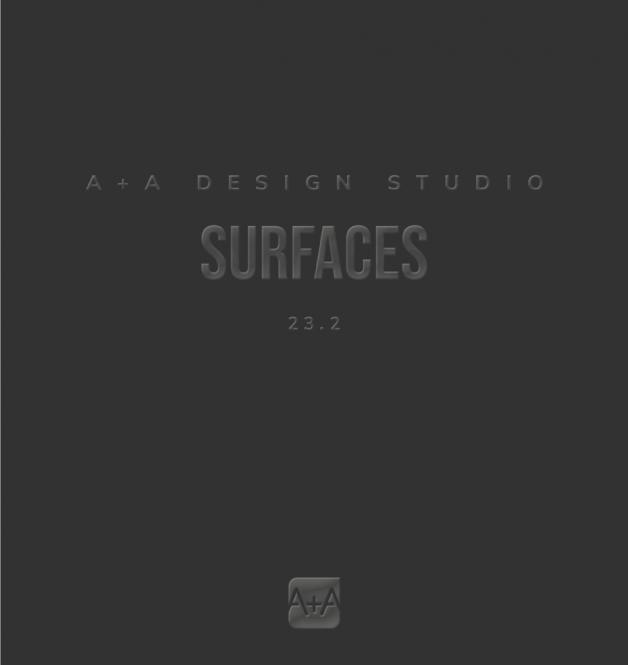 A + A Surfaces Leather & other Trends, Abonnement Europa
