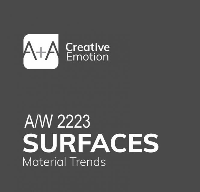 A + A Surfaces Leather & other Trends, Abonnement Deutschland