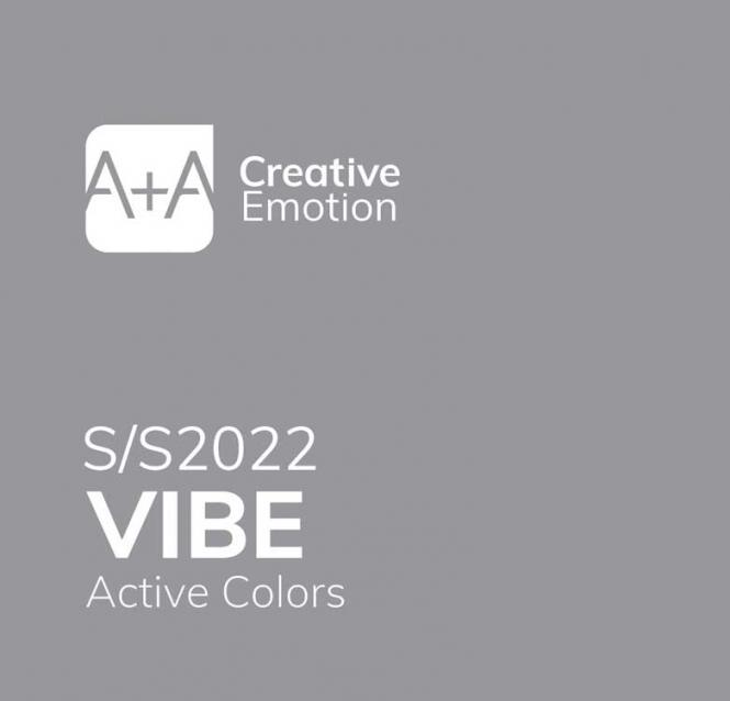 A + A Vibe Color Trends, Subscription Europe