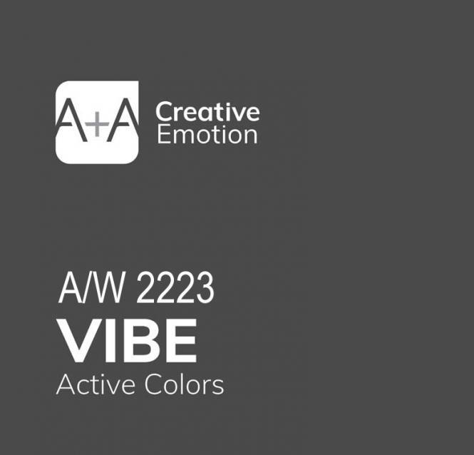 A + A Vibe Color Trends, Abonnement Welt Luftpost