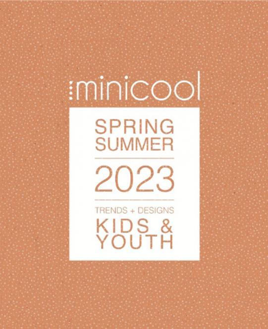 BeColor Kids & Youth S/S 2023 incl. USB