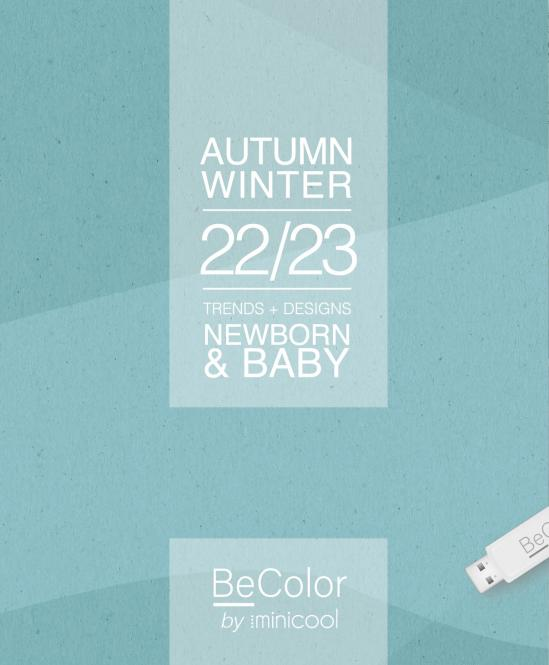 BeColor Newborn & Baby - Subscription Europe