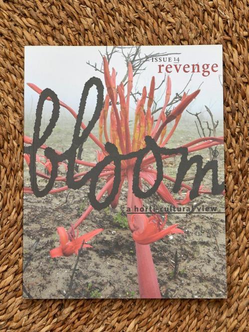 Bloom no. 14 - Revenge -