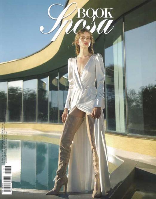 Book Moda Sposa, Abonnement Europa
