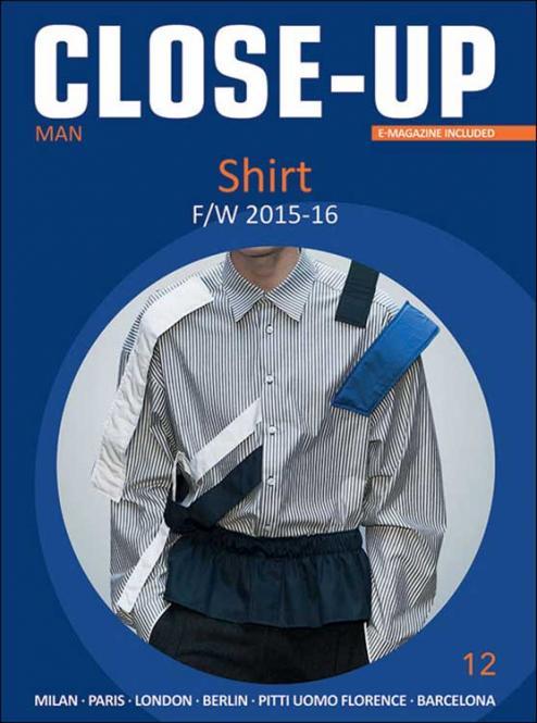 Close-Up Men Shirts, Abonnement Deutschland