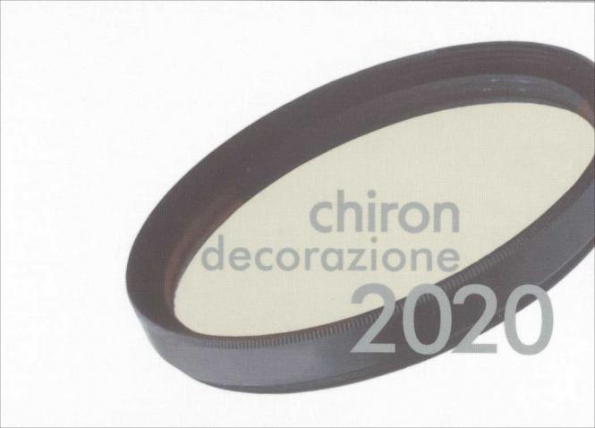 Chiron Decorazione - 2-Years Subscription World/Airmail