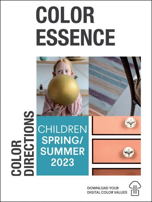Color Essence Children S/S 2023