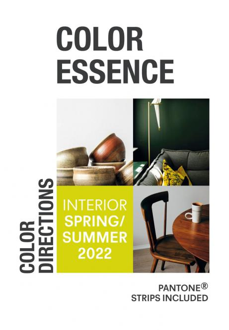 Colour Essence Interior, Subscription World Airmail
