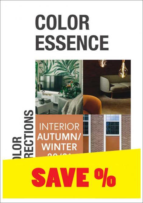 Color Essence Interior RAL A/W 2020/2021