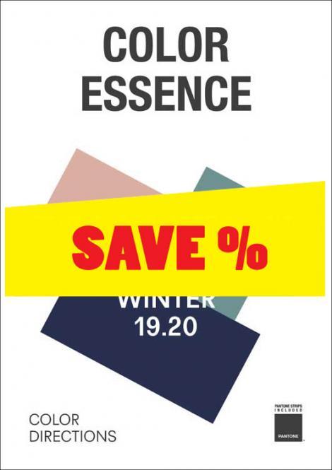 Color Essence Men A/W 2019/2020