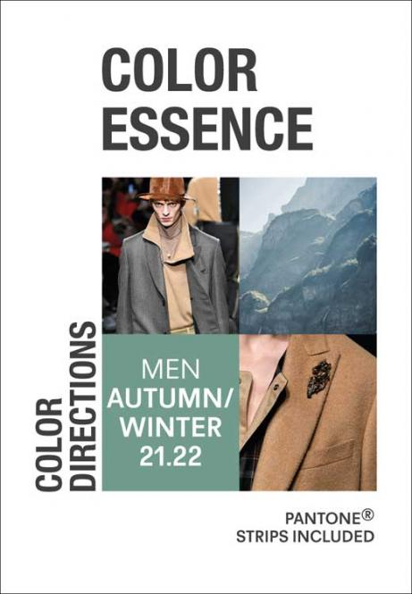 Colour Essence Men, Abonnement (par avion)
