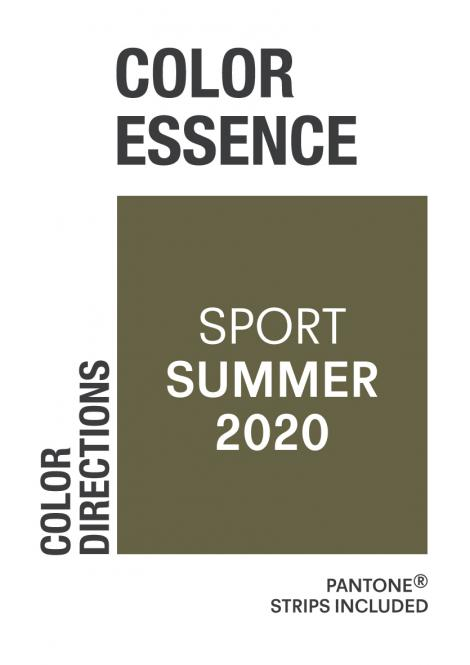 Color Essence Sport S/S 2020