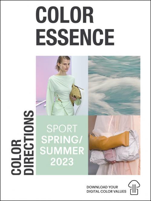 Color Essence Sport S/S 2023