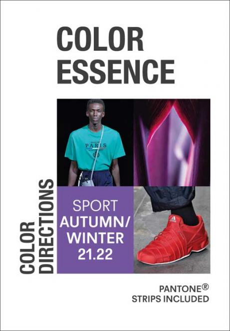 Color Essence Sportswear, Abonnement Europa