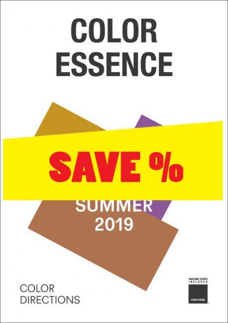 Color Essence Women S/S 2019