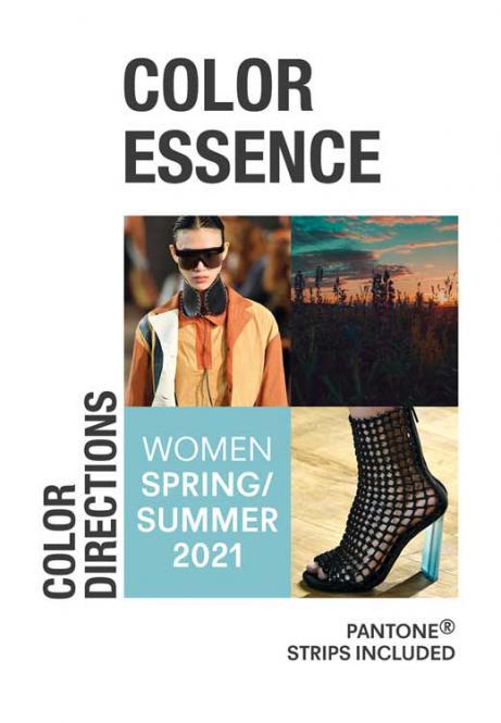 Color Essence Women S/S 2021