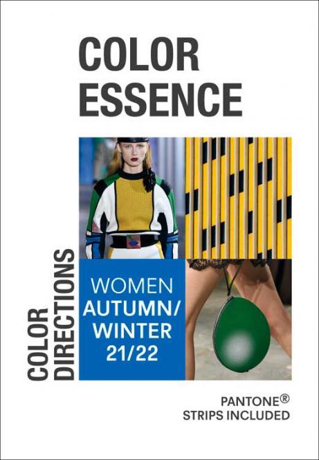 Color Essence Women, Abonnement Deutschland