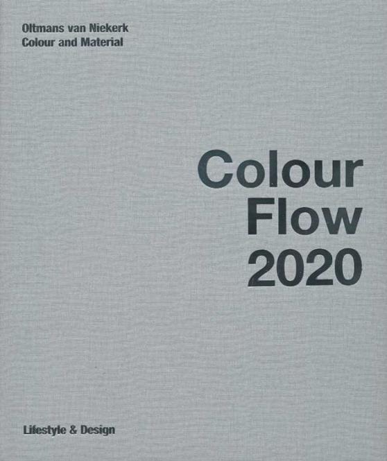 Colour Flow, Abonnement Welt, Luftpost
