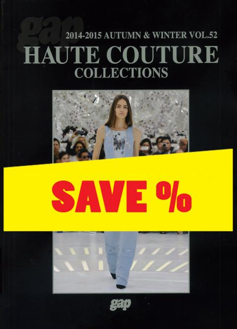 Collections Women Haute Couture A/W 2014/2015