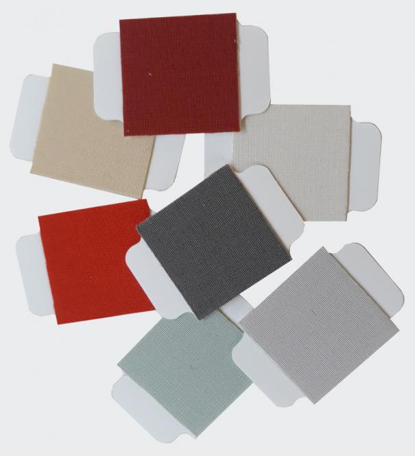 PANTONE Cotton Chip 2,5 x 2,5 cm