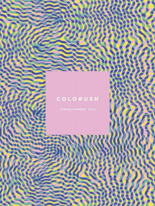 Colorush S/S 2023