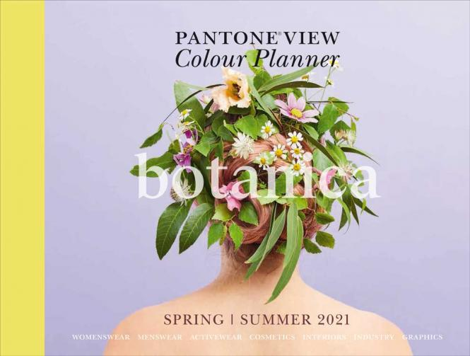 Pantone View Colour Planner, Abonnement Europa