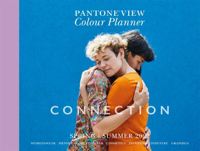 Pantone View Colour Planner, Subscription Europe