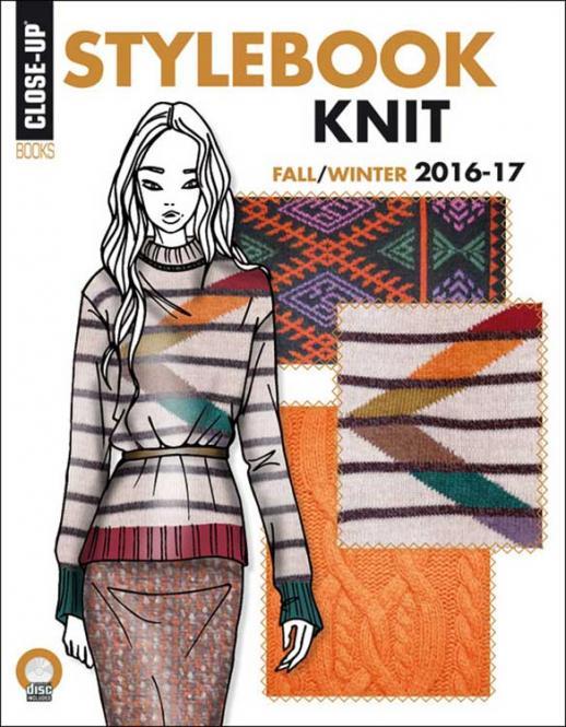 Close-Up Stylebook Knit, Abonnement Deutschland