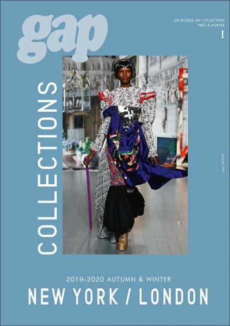 Collections Women I A/W 19/20 New York - London