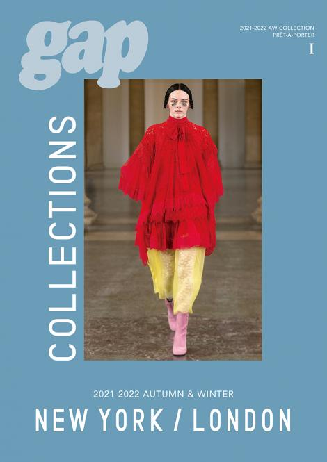 Collections Women I A/W 21/22 New York - London