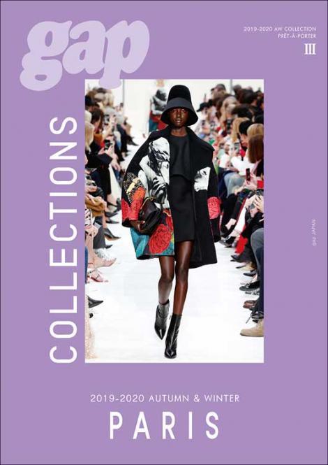 Collections Women PAP, Abonnement Welt Luftpost