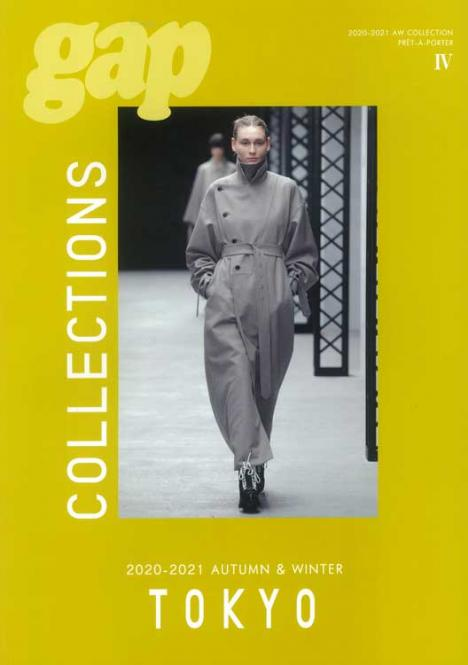 Collections Women IV A/W 20/21 Tokyo