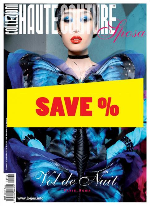 Collezioni Haute Couture no. 159 S/S 2014