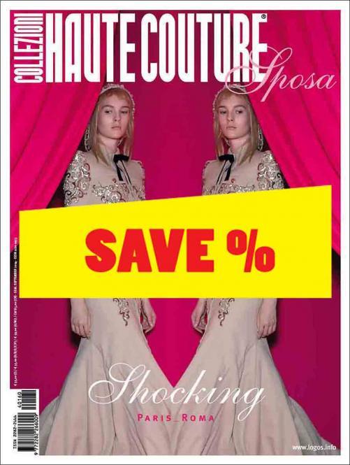 Collezioni Haute Couture no. 160 A/W 2014/2015