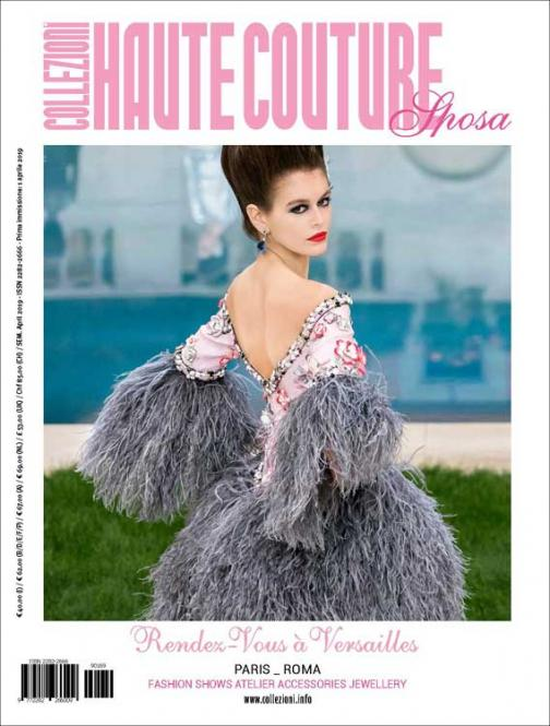 Collezioni Haute Couture no. 169