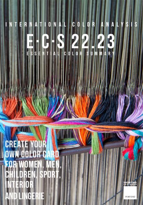 Essential Color Summary A/W 2022/2023