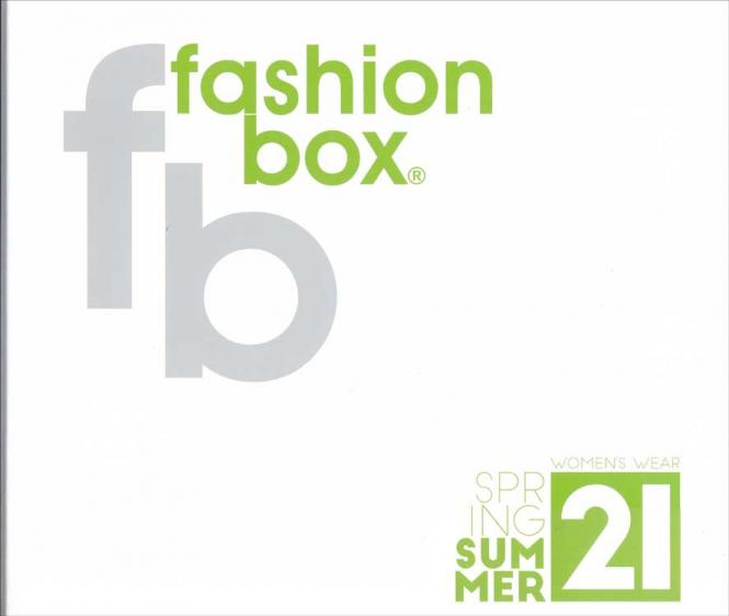Fashion Box Women's Wear S/S 2021
