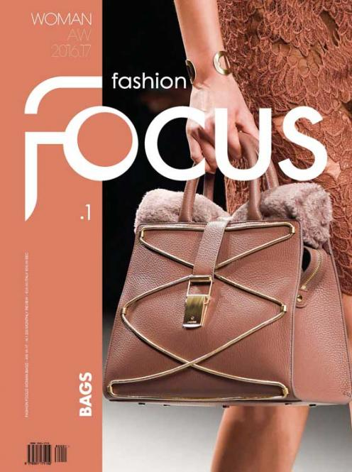 Fashion Focus Woman Bags Subscription World Airmail